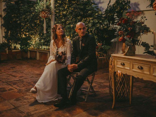 La boda de Joan y Irene en Esplugues De Llobregat, Barcelona 39