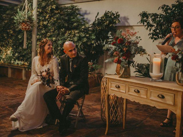 La boda de Joan y Irene en Esplugues De Llobregat, Barcelona 40