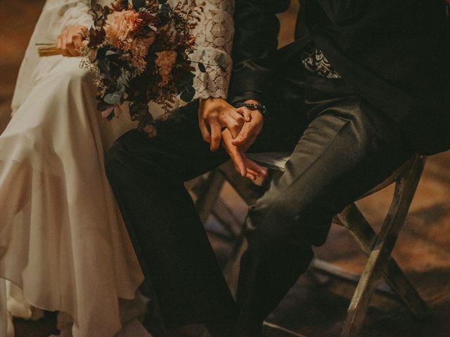 La boda de Joan y Irene en Esplugues De Llobregat, Barcelona 41