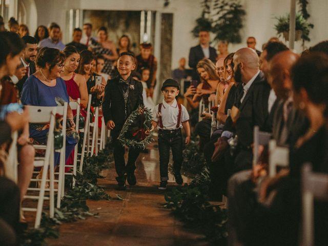 La boda de Joan y Irene en Esplugues De Llobregat, Barcelona 42