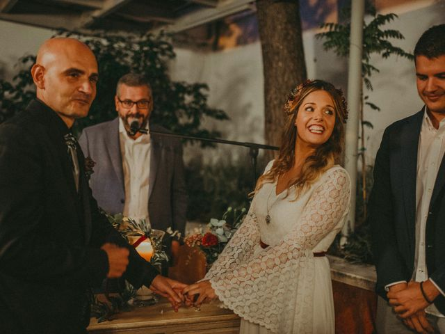 La boda de Joan y Irene en Esplugues De Llobregat, Barcelona 44