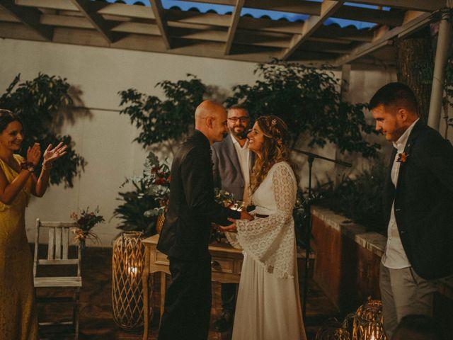 La boda de Joan y Irene en Esplugues De Llobregat, Barcelona 47