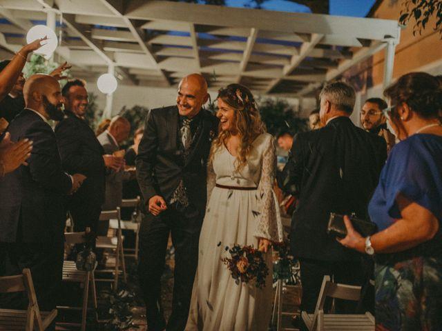 La boda de Joan y Irene en Esplugues De Llobregat, Barcelona 49