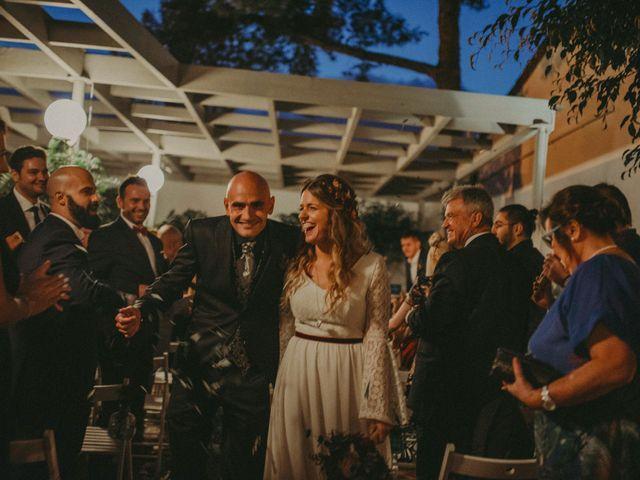 La boda de Joan y Irene en Esplugues De Llobregat, Barcelona 50