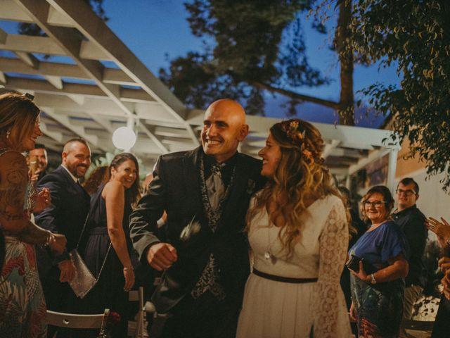 La boda de Joan y Irene en Esplugues De Llobregat, Barcelona 51