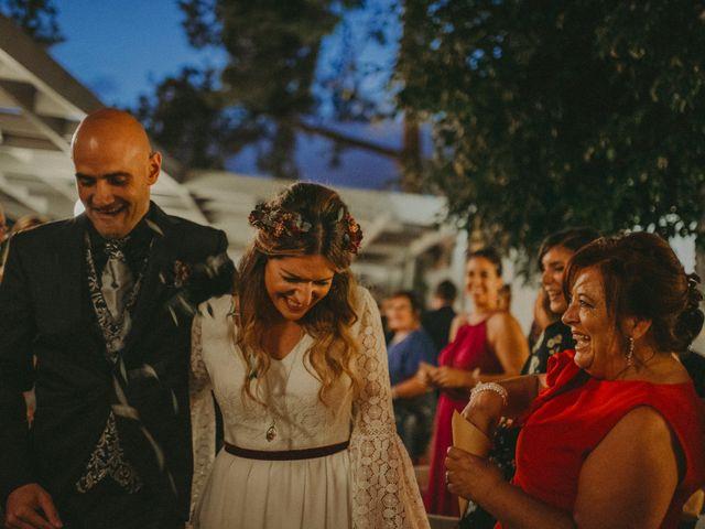 La boda de Joan y Irene en Esplugues De Llobregat, Barcelona 52