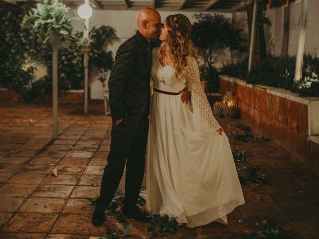 La boda de Joan y Irene en Esplugues De Llobregat, Barcelona 56