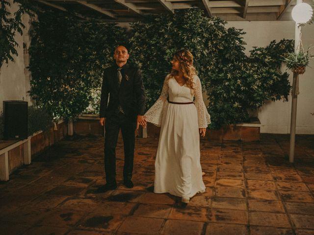 La boda de Joan y Irene en Esplugues De Llobregat, Barcelona 62