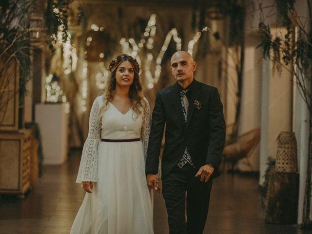 La boda de Joan y Irene en Esplugues De Llobregat, Barcelona 70