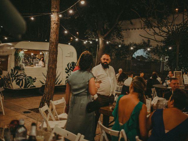 La boda de Joan y Irene en Esplugues De Llobregat, Barcelona 80