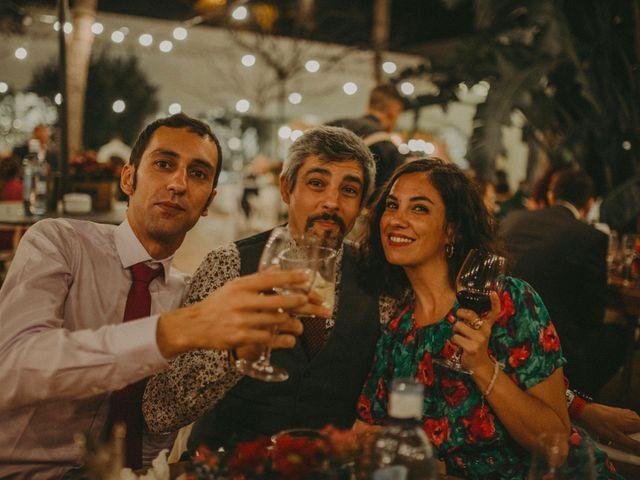 La boda de Joan y Irene en Esplugues De Llobregat, Barcelona 99
