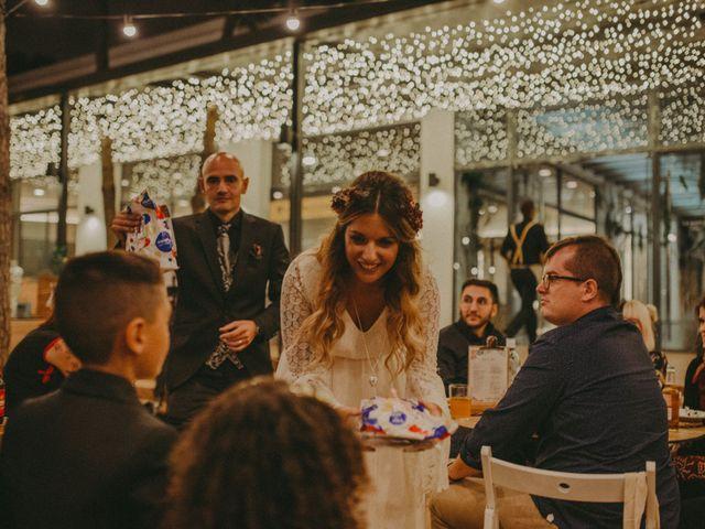 La boda de Joan y Irene en Esplugues De Llobregat, Barcelona 101