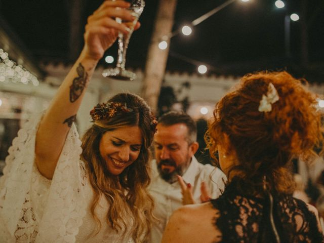 La boda de Joan y Irene en Esplugues De Llobregat, Barcelona 108