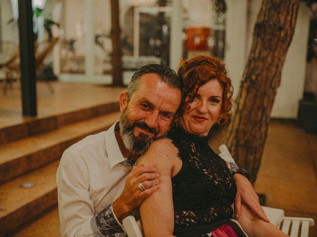La boda de Joan y Irene en Esplugues De Llobregat, Barcelona 110