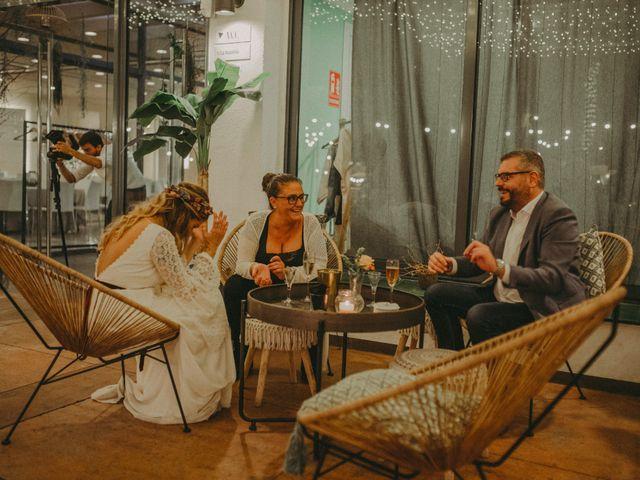 La boda de Joan y Irene en Esplugues De Llobregat, Barcelona 111