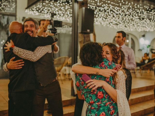 La boda de Joan y Irene en Esplugues De Llobregat, Barcelona 121