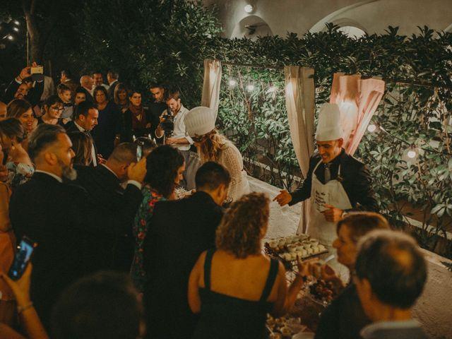 La boda de Joan y Irene en Esplugues De Llobregat, Barcelona 132