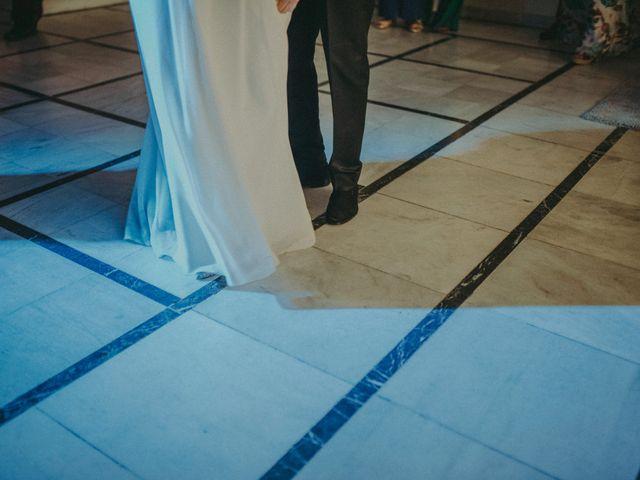 La boda de Joan y Irene en Esplugues De Llobregat, Barcelona 150