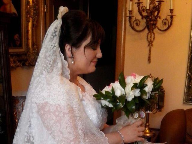 La boda de Curro  y  Carmen en Jaén, Jaén 6