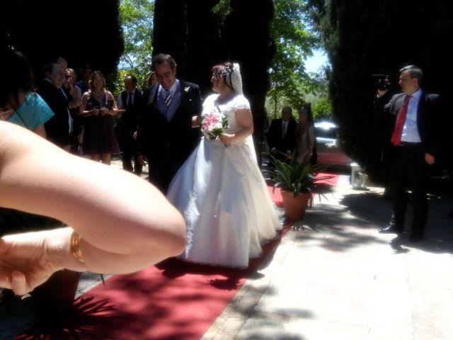 La boda de Curro  y  Carmen en Jaén, Jaén 12