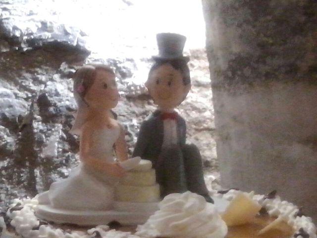 La boda de Curro  y  Carmen en Jaén, Jaén 13