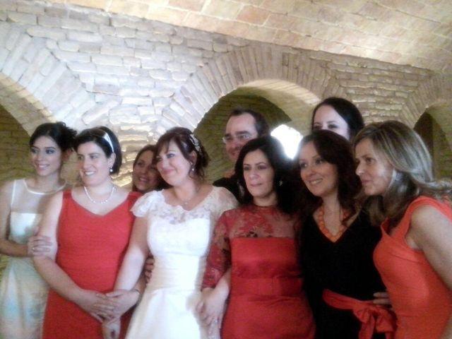 La boda de Curro  y  Carmen en Jaén, Jaén 15
