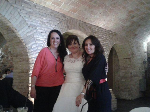 La boda de Curro  y  Carmen en Jaén, Jaén 18