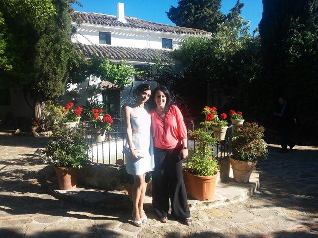 La boda de Curro  y  Carmen en Jaén, Jaén 19