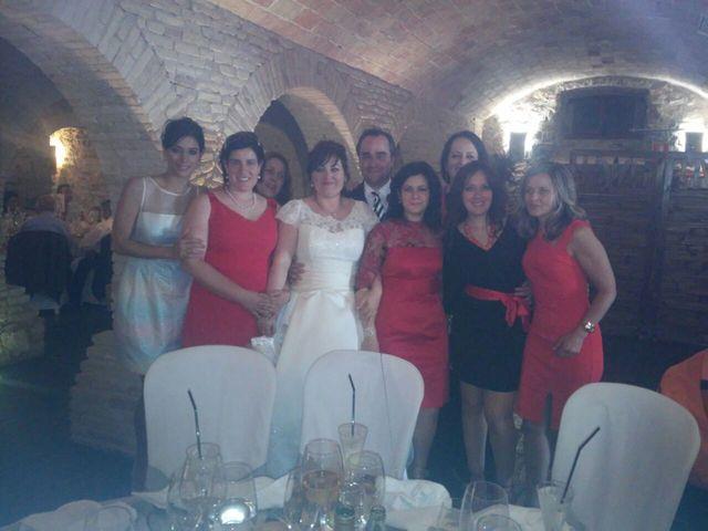 La boda de Curro  y  Carmen en Jaén, Jaén 20