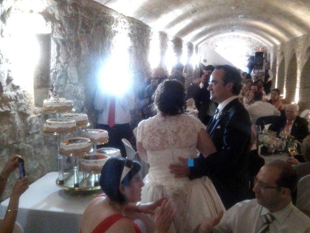 La boda de Curro  y  Carmen en Jaén, Jaén 24