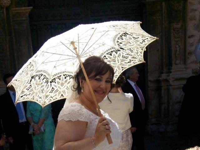 La boda de Curro  y  Carmen en Jaén, Jaén 26