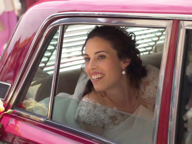 La boda de David y Silvia en Arevalo, Ávila 5