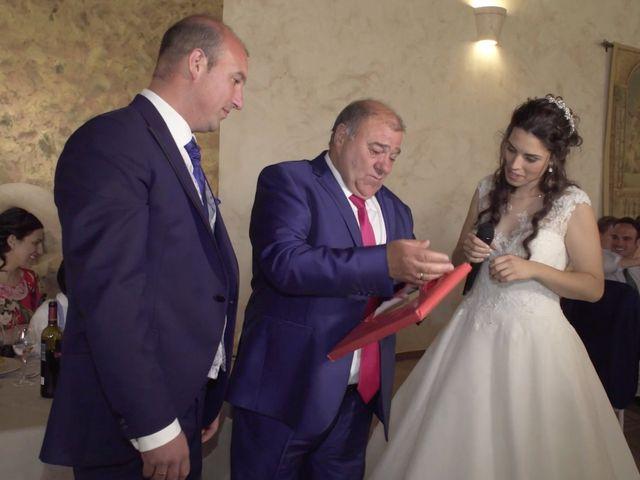 La boda de David y Silvia en Arevalo, Ávila 64