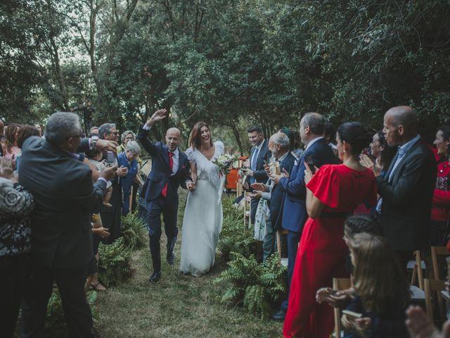 La boda de Lluís y Almudena en Mataró, Barcelona 18