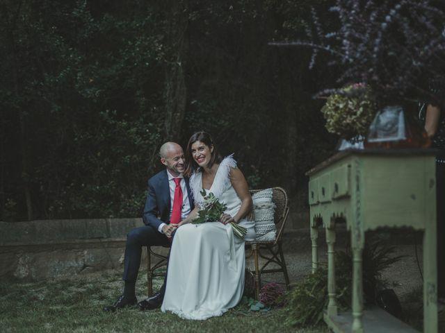 La boda de Lluís y Almudena en Mataró, Barcelona 20