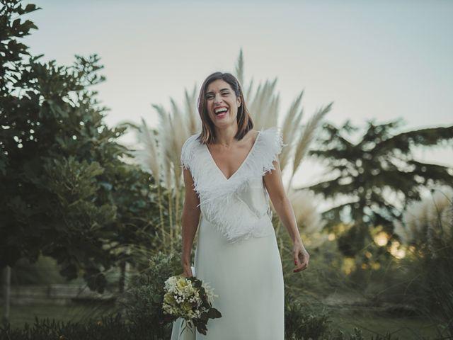 La boda de Lluís y Almudena en Mataró, Barcelona 28
