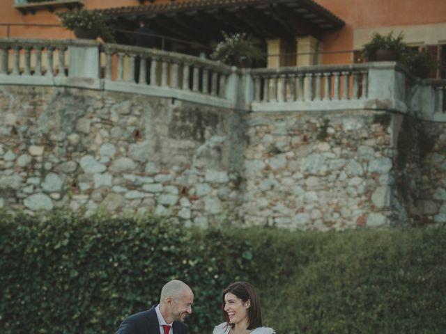 La boda de Lluís y Almudena en Mataró, Barcelona 31