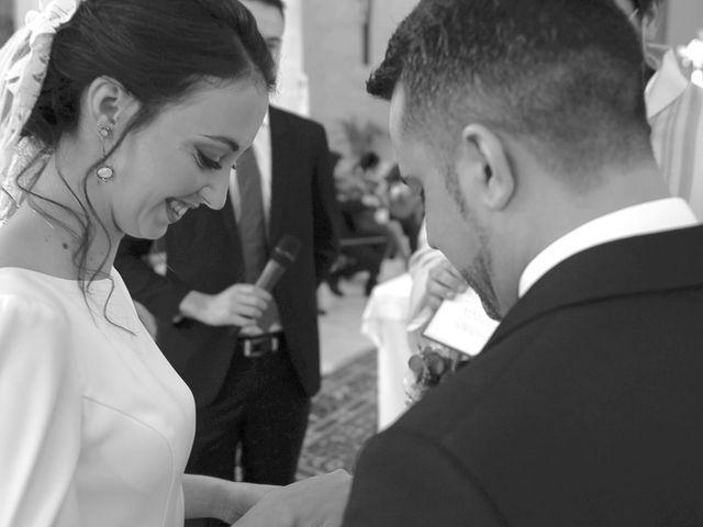La boda de Marian y Isaac