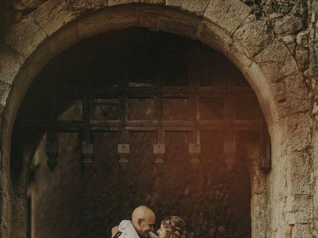 La boda de Joan y Irene en Esplugues De Llobregat, Barcelona 163