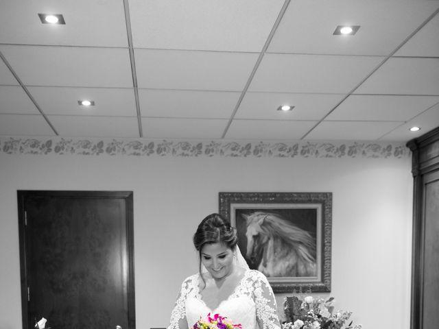 La boda de Ivan y Rebeca en Zaragoza, Zaragoza 8