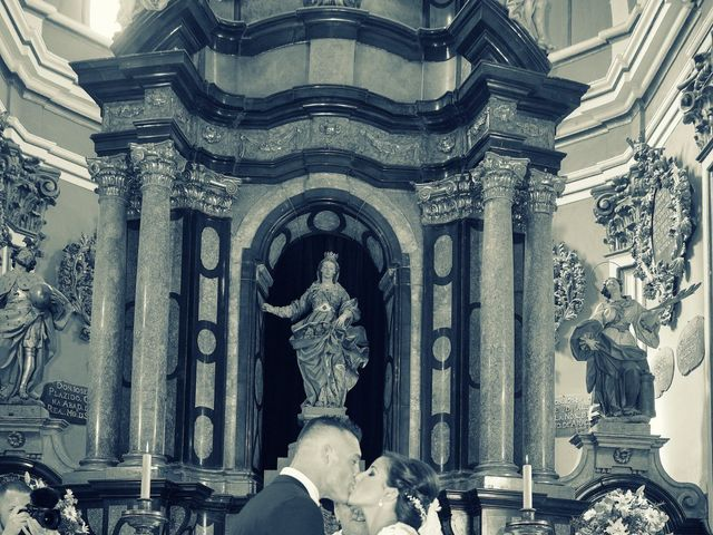 La boda de Ivan y Rebeca en Zaragoza, Zaragoza 9