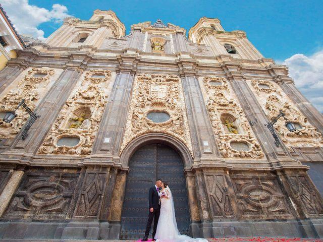 La boda de Ivan y Rebeca en Zaragoza, Zaragoza 10