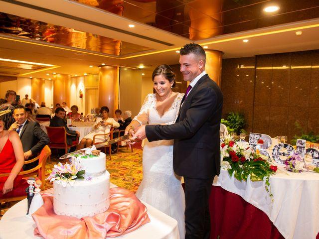 La boda de Ivan y Rebeca en Zaragoza, Zaragoza 12