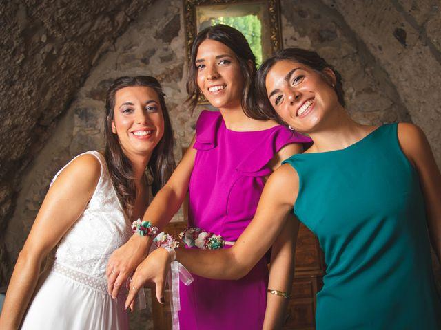 La boda de Pau y Mònica en Pineda De Mar, Barcelona 7