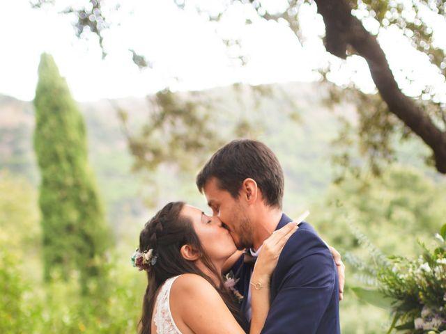 La boda de Pau y Mònica en Pineda De Mar, Barcelona 9