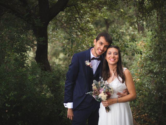 La boda de Pau y Mònica en Pineda De Mar, Barcelona 10