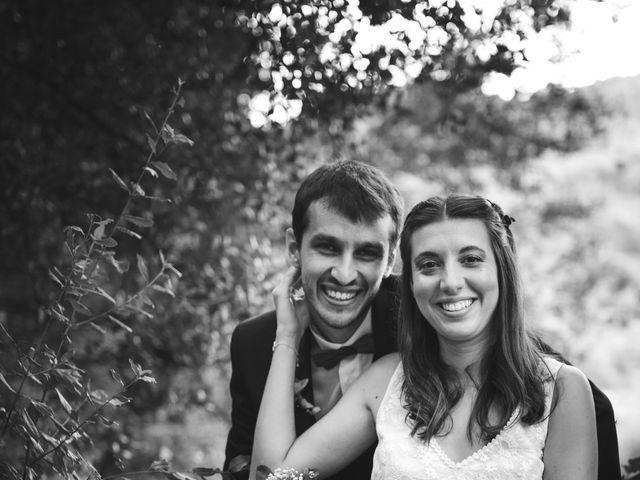La boda de Pau y Mònica en Pineda De Mar, Barcelona 11
