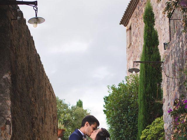 La boda de Pau y Mònica en Pineda De Mar, Barcelona 14