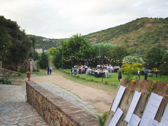 La boda de Pau y Mònica en Pineda De Mar, Barcelona 16