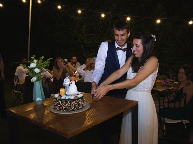 La boda de Pau y Mònica en Pineda De Mar, Barcelona 20